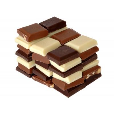 Απομιμήσεις σοκολάτας
