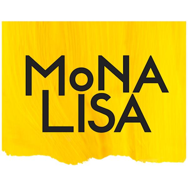 MONALISA CHOCOLATE DECORATIONS