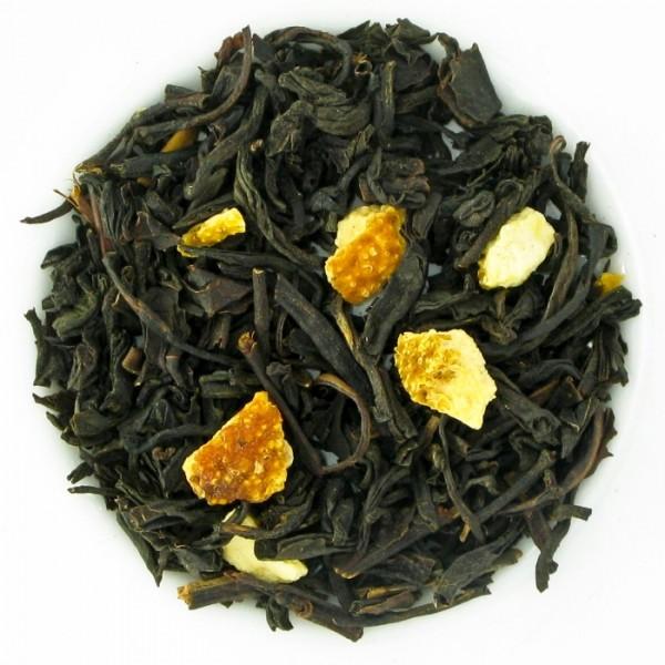 KUSMI TEA PRINCE VLADIMIR EXCLUSIVE BLEND TEA 50 BAGS
