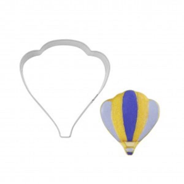 Κουπάτ Αερόστατο ss 55x50mm