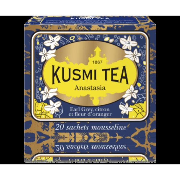 KUSMI TEA ANASTASIA EXCLUSIVE BLEND 20BAGS
