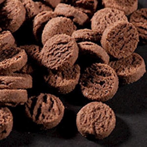 D' ORSOGNA COOKIES COCOA 16-19 (Β3968)