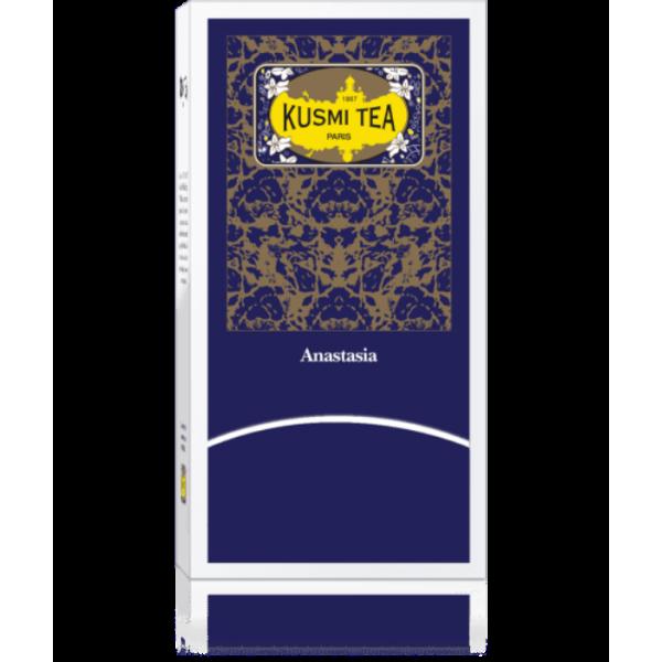 KUSMI TEA ANASTASIA EXLUSIVE BLEND TEA 25 BAGS
