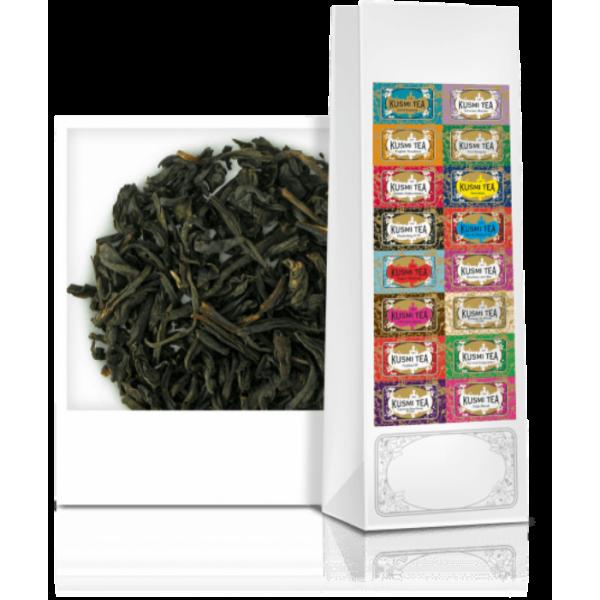 KUSMI TEA EARL GREY EXCLUSIVE BLEND TEA REFILL